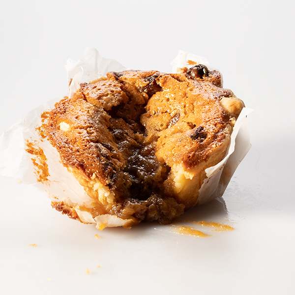 Butter Raisin Tart 2
