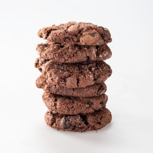 Rye Chocolate Cherry Cookie (8pcs)
