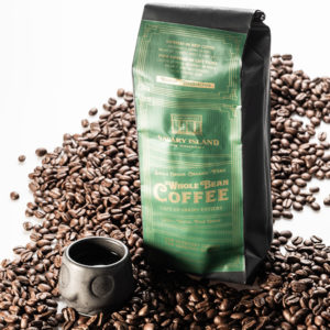 Savary Island Coffee Beans