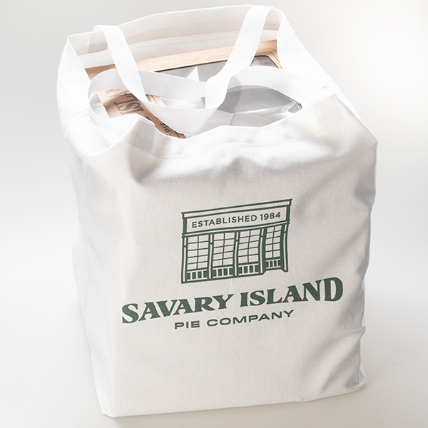 Savary Island Gift Bag